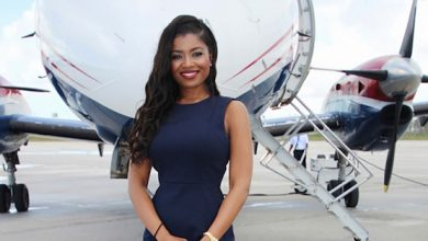 Photo of Flying High: Rexy Rolle Changing the Game in the Airline Industry