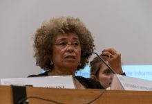 Photo of Civil Rights Institute Rescinds Honor for Angela Davis