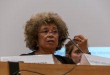 Angela Y. Davis