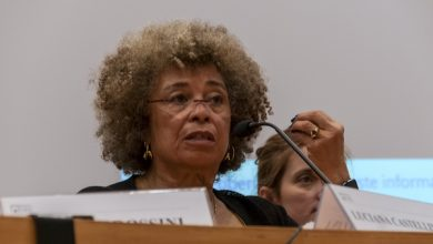 Photo of Women's Hall of Fame to Honor Angela Davis