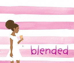 Photo of BOOK REVIEW: 'Blended' by Sharon M. Draper