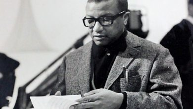 Photo of Library of Congress Acquires Billy Strayhorn Archives