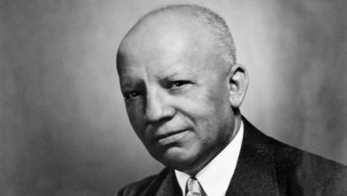 Photo of EDITORIAL: The Fading Vision of Dr. Carter G. Woodson