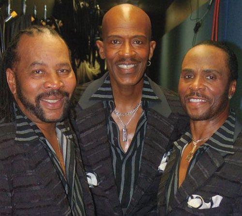 Ray, Goodman & Brown (Courtesy photo)
