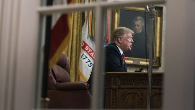 Photo of EDITORIAL: Trump's Weak Appeal to Blacks on Border Wall