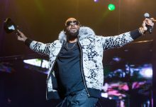 Photo of EDITOR'S COLUMN: Forget R. Kelly — What About Predators Still Allowed at Dinner Table?