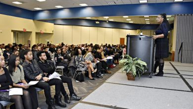 Photo of Prince George's Co. Kicks Off Annual Youth Work Program