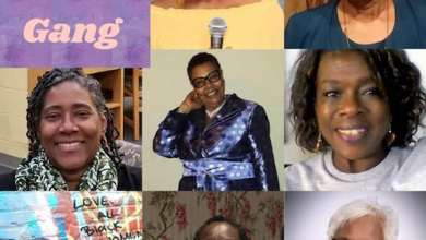 Photo of Black Women Writers Share Memories of Mothers in 'Tales from the Sweetheart Gang'