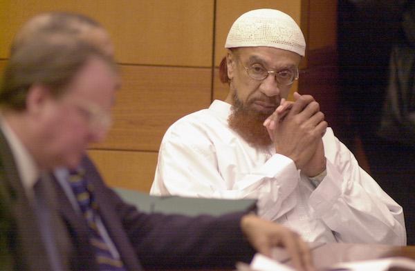 Jamil Abdullah Al-Amin