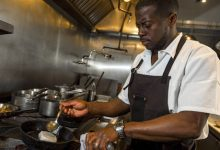 Photo of African-American Chefs Break the Glass Ceiling in the Culinary World