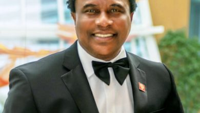 Photo of Emmanuel Irono Among Region's Top 100 MBE Winners