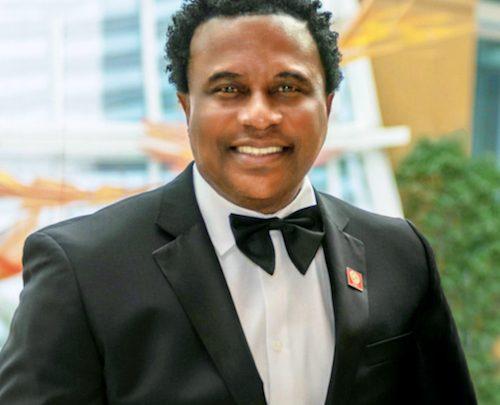 Emmanuel Irono