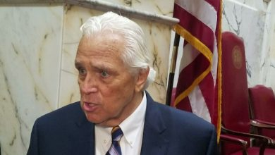 Photo of Md. Senate President Mike Miller Diagnosed with Prostate Cancer