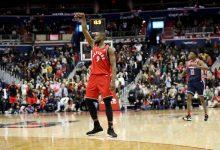 Photo of Raptors Defeat Wizards in Double OT