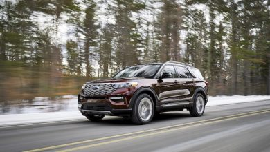 Photo of Ford Raises the Bar with New Explorer