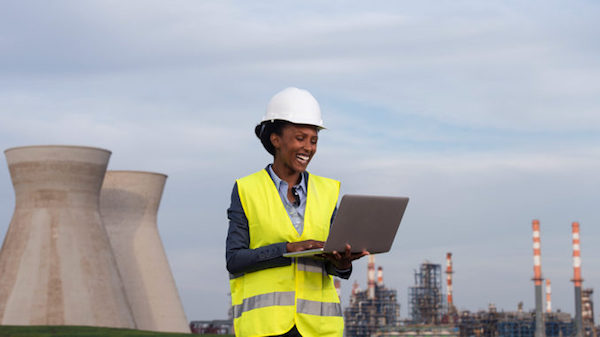 API's more than 600 members include large integrated companies, as well as exploration and production, refining, marketing, pipeline, and marine businesses, and service and supply firms. (iStockphoto/NNPA)