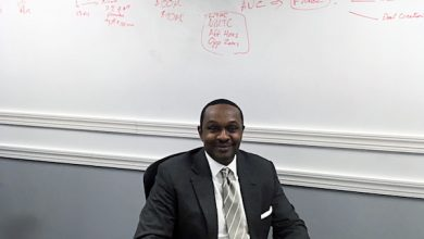 Photo of Babatunde Oloyede Assumes Helm for Marshall Heights Nonprofit