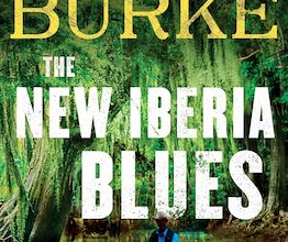 Photo of BOOK REVIEW: 'The New Iberia Blues' by James Lee Burke