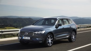 Photo of Volvo's 2019 XC60 T8 an SUV of All Seasons