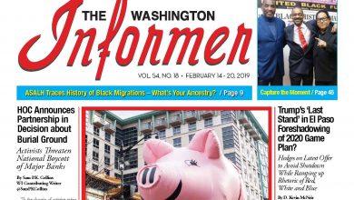 Photo of 2-14-2019 Informer Edition