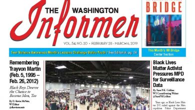 Photo of 2-28-2019 Informer Edition
