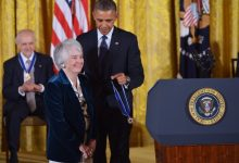 Photo of MARIAN WRIGHT EDELMAN: Honoring the Trailblazing Judge Patricia Wald