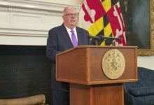 Photo of Md. Lawmakers Mull Hogan's $48B Budget Proposal