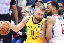 Photo of Wizards Lose to Pacers Despite Late Rally