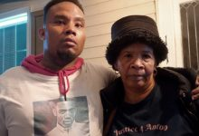 Photo of Brandon Jackson, Brother of Teen Killed in Police Custody, Found Dead
