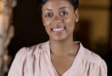 Public Education Ombudsman Serena Hayes (Courtesy of SBOE)