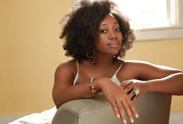 Alicia Olatuja (Courtesy photo)