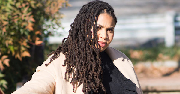 Keli Hammond holds a bachelor's degree in advertising from Temple University and a certification in change leadership from Cornell University. (Courtesy of NNPA Newswire)
