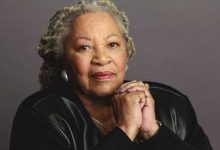 Photo of MORIAL: Toni Morrison's Death a Loss for Racial Justice, Too