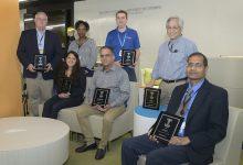 Photo of Research Institute Recognizes Pepco Innovators