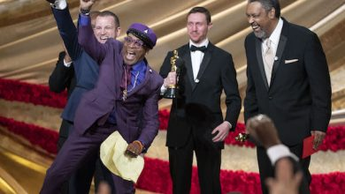 Photo of First-Time Oscar Wins for Regina King, 'Sentimental Favorite' Spike Lee