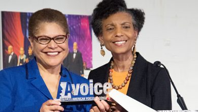 Photo of CBCF Hosts 10th Annual AVOICE Heritage Celebration