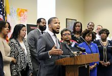 Photo of Md. Lawmaker's Bill Calls for Transparency in Police-Involved Deaths