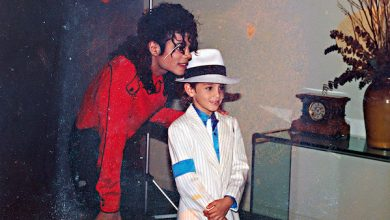 Photo of 'Devastating' Michael Jackson Documentary to Premiere on HBO