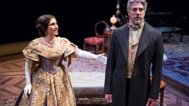 Photo of 'The Heiress' Comes to Arena Stage