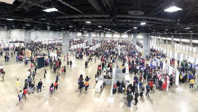 Photo of HBCU Festival Links Students, Parents with Recruiters