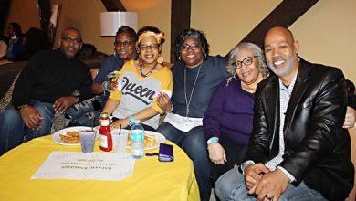 Photo of Ballou Graduates Reunite to Raise Scholarship Funds