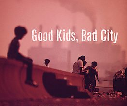 Photo of BOOK REVIEW: 'Good Kids, Bad City' by Kyle Swenson
