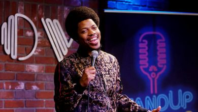 Photo of Baltimore Comedian Wins NBC StandUp Competition