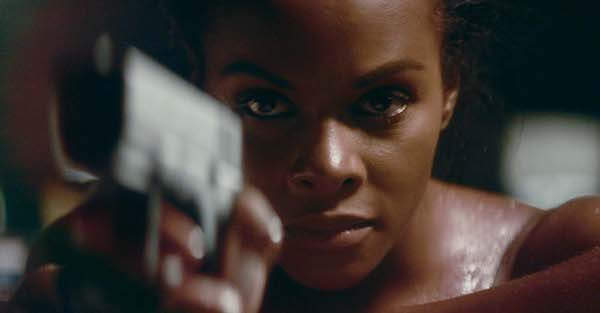 "Tika Sumpter stars in ""An Accessible Loss."""