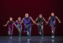 Photo of Ailey Dance Theater Celebrates 60 Years of Greatness