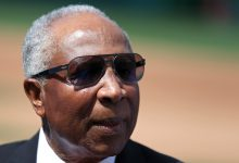 Photo of Baseball Trailblazer, Civil Rights Icon Frank Robinson Dead at 83
