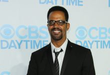 Photo of Kristoff St. John, 'Young and the Restless' Star, Dead at 52
