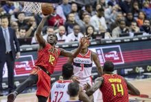 Photo of Wizards Suffer Tough Home Loss to Hawks