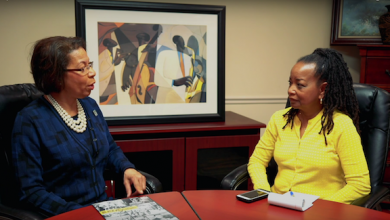 Photo of VIDEO: ASALH Executive Director Talks Origin of Black History Month
