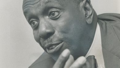 Photo of THE RELIGION CORNER: Giving Howard Thurman His Due